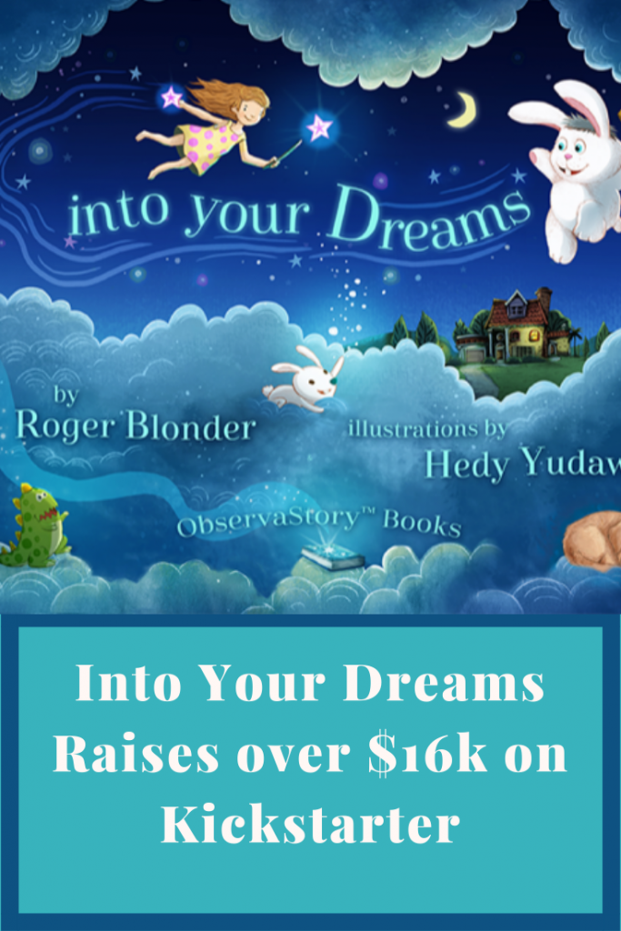 Into your Dreams | Lisaferland.com