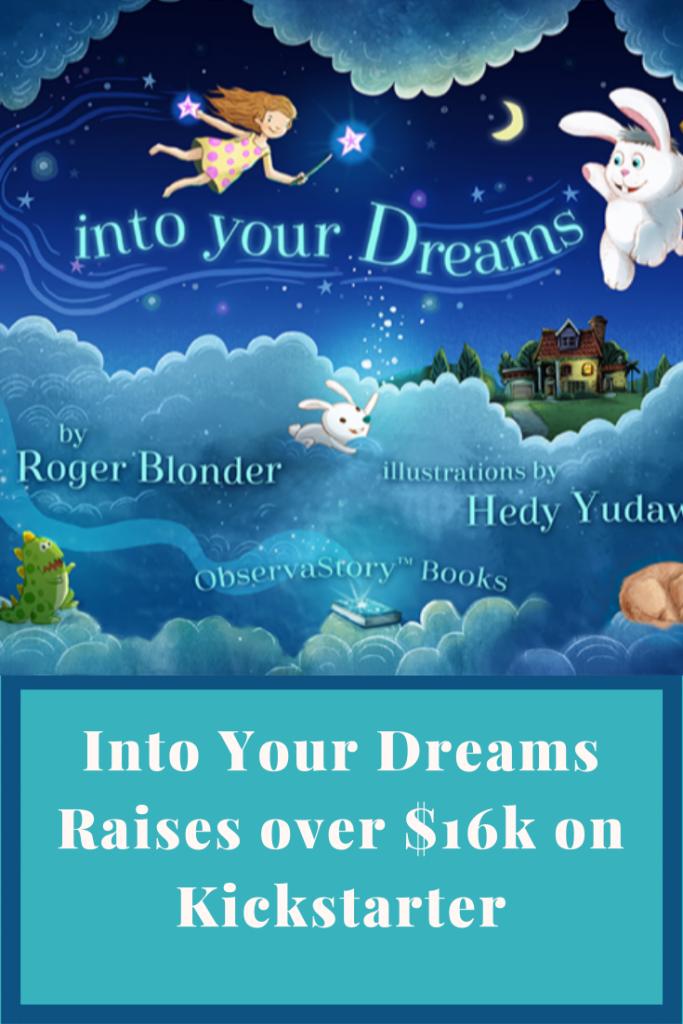 Into your Dreams | Lisaferland.com