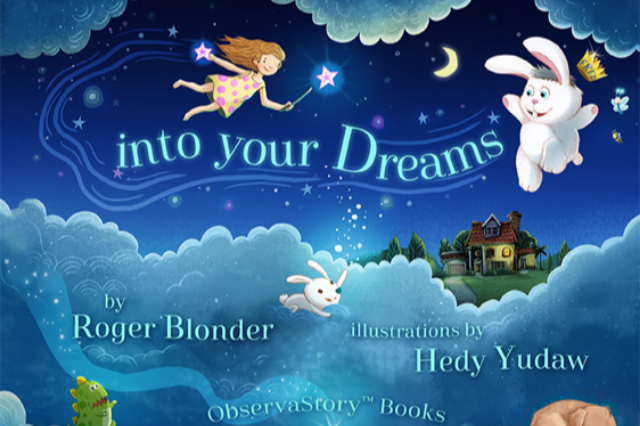 Into Your Dreams Raises over $16k on Kickstarter