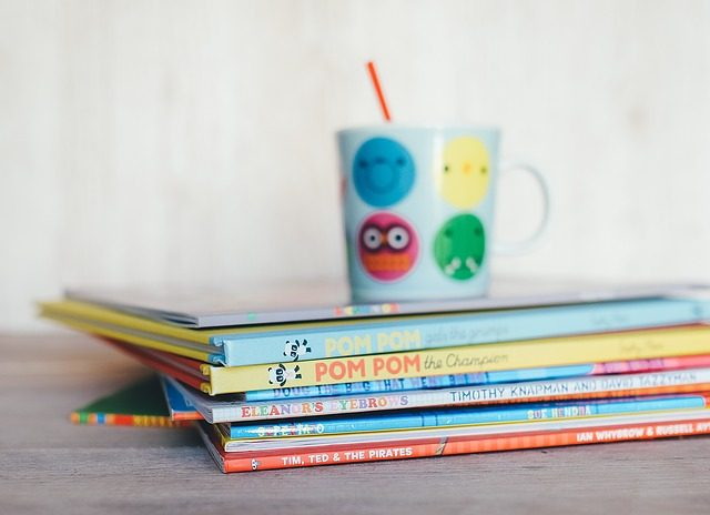 Children's Book Authors use Kickstarter to Launch Their Businesses