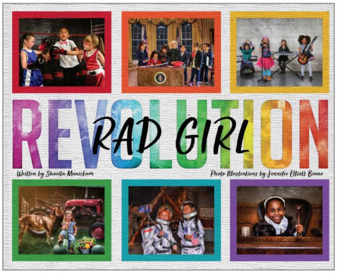 Rad Girls Start a Revolution