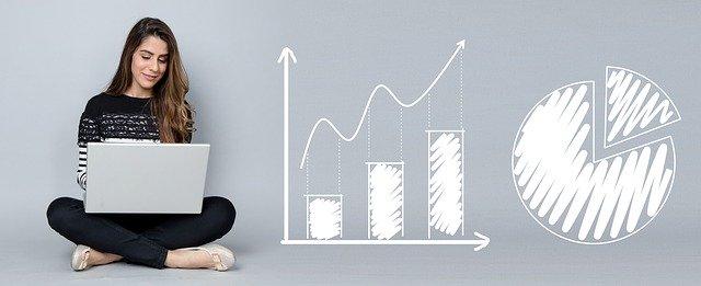 book sales analytics lisa ferland
