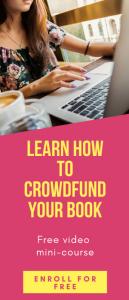 crowdfunding mini course banner