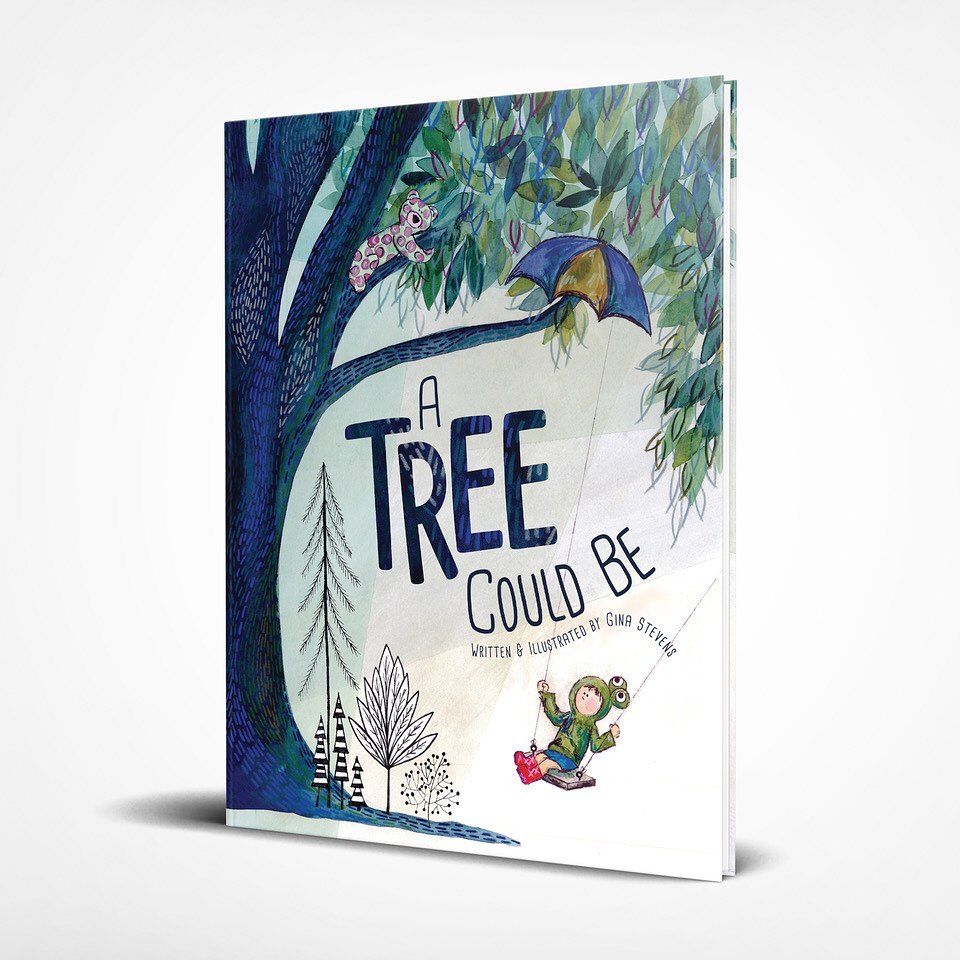 a tree could be mockup