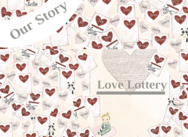 love lottery cover photo